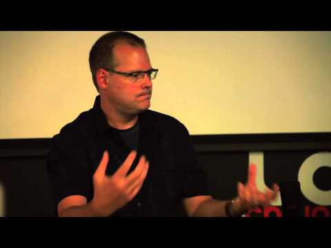 Ray Muzyka (Co-Founder of BioWare) at Startup Grind Las Vegas