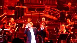 "a-ha live ~ ""The sun always shines on TV"" - Royal Albert Hall London 08/10/2010"