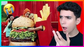 Taylor Swift You Need To Calm Down Music Video Reaction (Katy Perry) Video