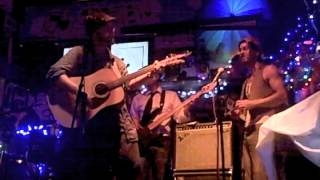"Ten Cent Days - ""Country Folk Death Song"", June 2012"