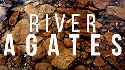 Agate Hunting | Knife River