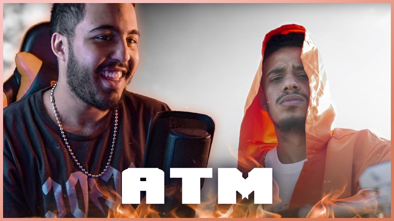 STORMY - ATM (Prod. BabyBoi x YungSwisher) (Reaction)