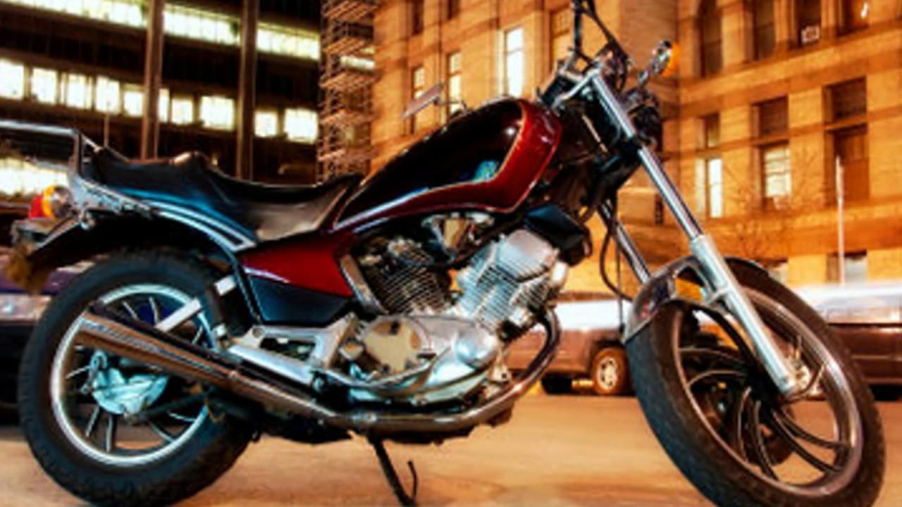Bmw Motorrad Inspektion Motorrad Bild Idee