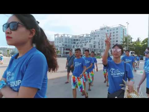 GCO GROUP Du lịch hè 2017
