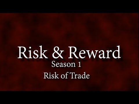 Risk & Reward | S1 E4 | Risk of Trade | I Go Shopping