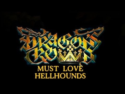 Dragon's Crown - Quest # 7: Must Love Hellhounds (Museum Owner Trophy Walkthrough)