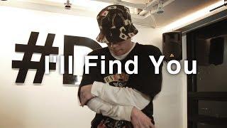 figcaption Lecrae - I'll Find You / ChangJu Kim Choreography (#DPOP Studio)