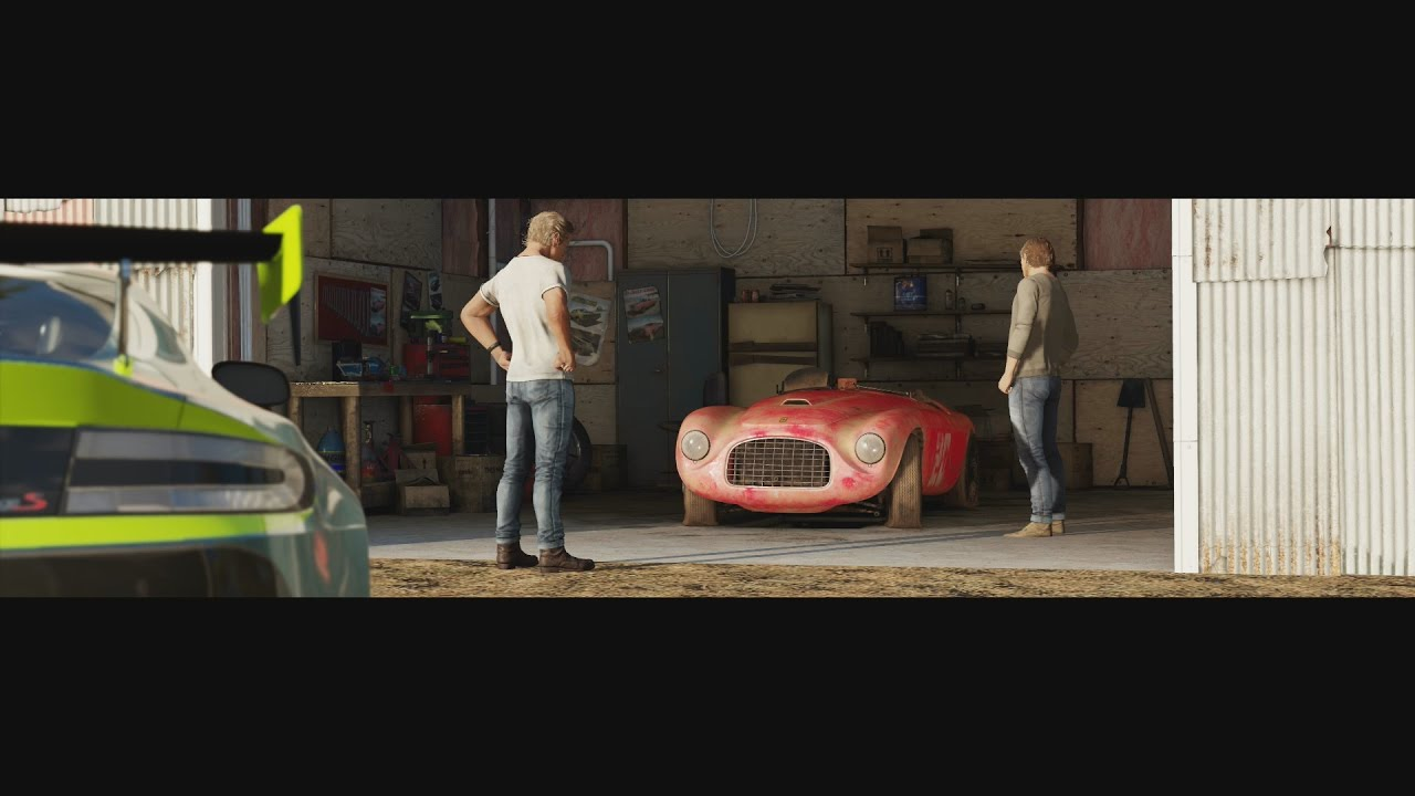 Forza Horizon 3 All Barn Find Locations And How To Restore Them Instantly