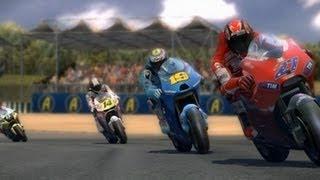 Обзор MotoGP 13