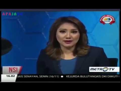 Ngakunya Hacker Sistem Perbankan Indonesia, Diwawancarai Metro TV