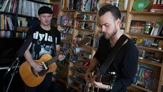 Ásgeir: NPR Music Tiny Desk Concert