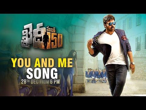 khaidino150 songs | Khaidi No 150 Movie...
