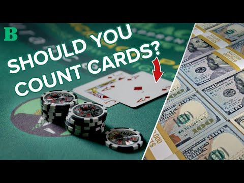 Should You Count Cards?