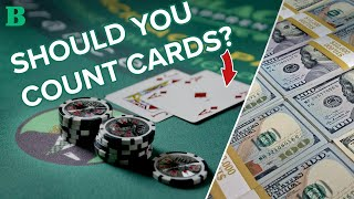 How to Decide If Card Counting Is Right for You?
