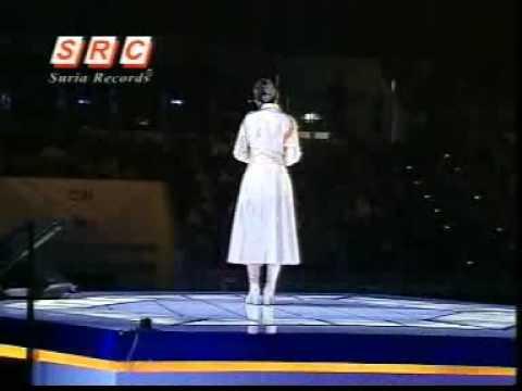 Medley Bicara Manis Menghiris Kalbu & Milikmu Teristimewa - Konsert Mega Siti Nurhaliza