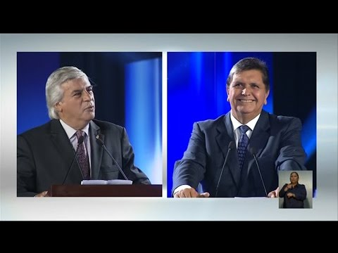Fernando Olivera vs Alan GarcaRPP