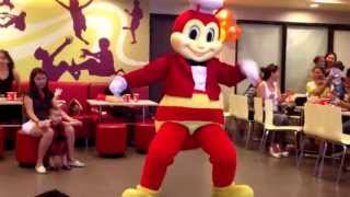 Repeat youtube video Gimmie Gimme - Beenie Man (Jollibee Version) Zac 1st Birthday