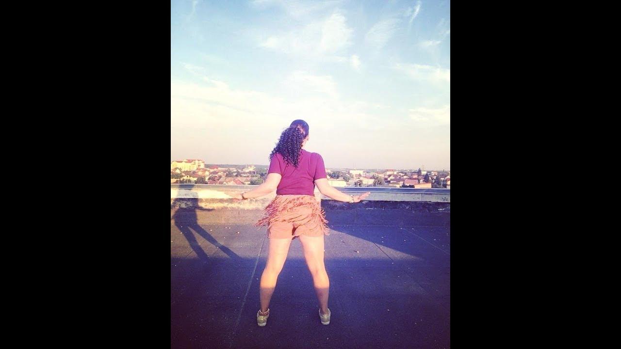 Download Mani Bella feat Claire Bahi-Coupé Bikutsi demo dance