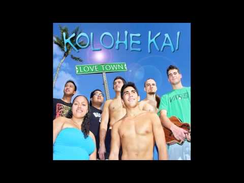 First True Love- Kolohe Kai