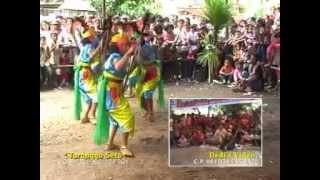 Jathilan Turonggo Seto Putri Javanisme Traditional Art Dance