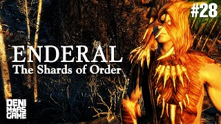 Enderal: The Shards of Order ● Прохождение #28 ● Возмездие