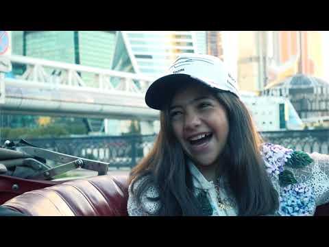 Alessandra интервью для StarLabProduction