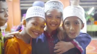 HOPE - BANZ CHILDREN 2015