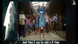 AMERICAN HORROR STORY- ASYLUM - The Name Game (con letra)