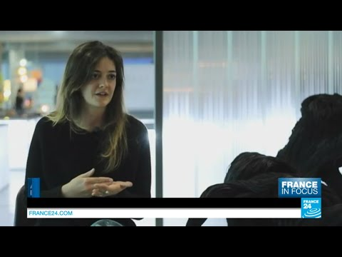 Discover the new generation of French talented designers on FRANCE24