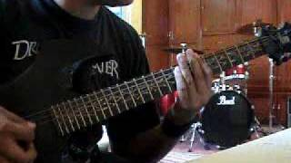 ...And Justice For All - ...And Justice For All - Metallica Guitar Cover Kk