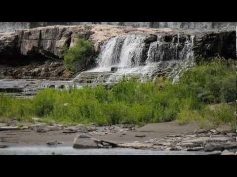 Great Falls Montana & Trip to Missoula, Montana  Produced by