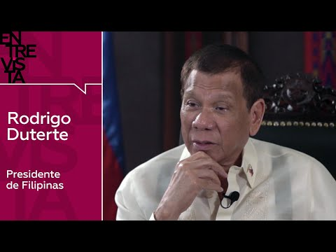 RT en Español: Rodrigo Duterte: