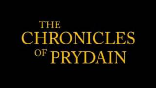 Chronicles of Prydain Fan-Made Trailer