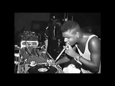 4x4 Exodus Vs Metro Media 1993 Jamaica | Sound Clash
