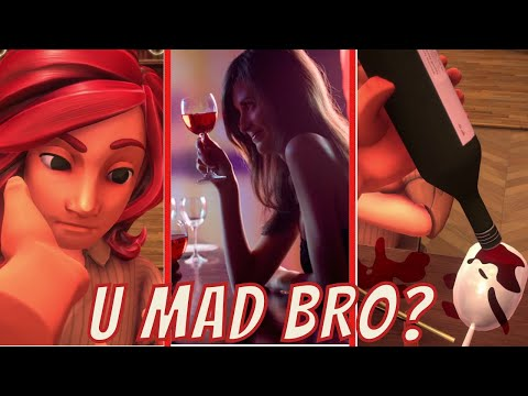 CATASTROPHE DATING | Table Manners: Simulator Game |