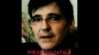 Poesia en català. - Xavier Martí.