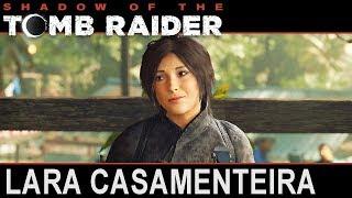 Shadow of the Tomb Raider - Lara Casamenteira thumbnail