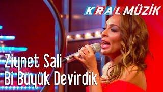 Kral Pop Akustik - Ziynet Sali - Bi Büyük Devirdik Resimi