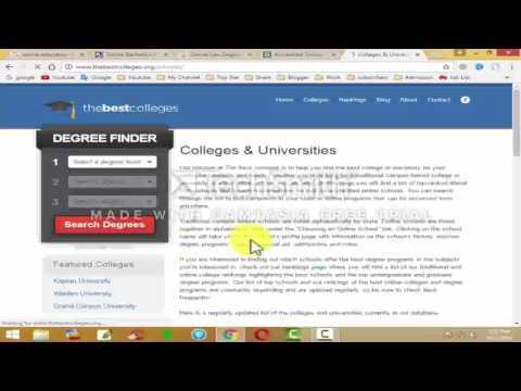 online bachelor degrees in elementary education 11