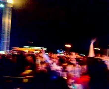 Festival Mawazine 2008 - Amr Diab (Live Rabat, Morocco)