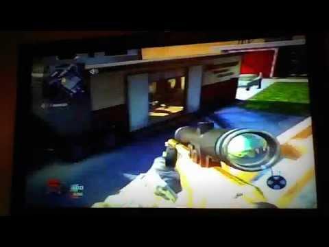 Sniper Black Ops !! ;)