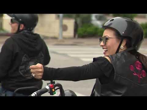 Daybreak Adventures: Your Biker Gang