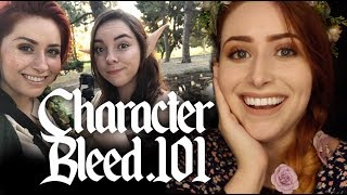 Character Bleed 101 | LH EP 061