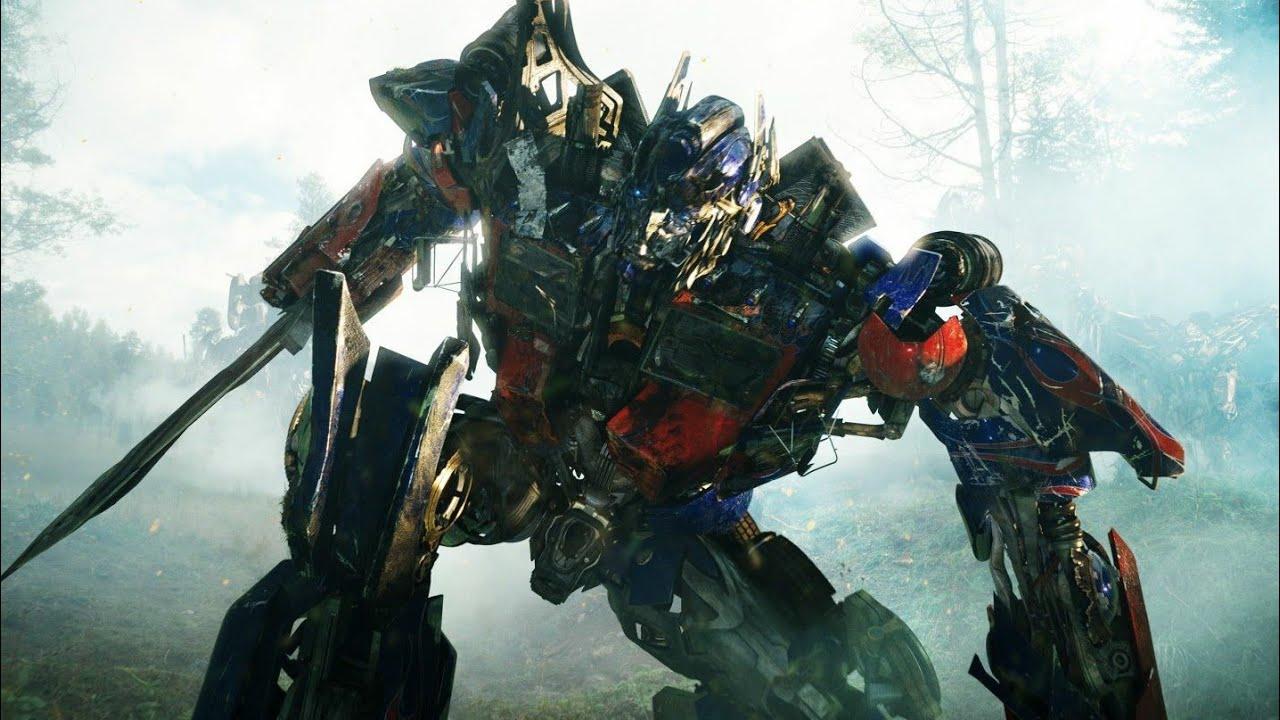 Download Transformers 2 Forest Battle