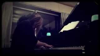 "Funauta - Aki Yashiro [piano cover] performed by ""Huge M(from The B..."