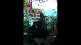 Laos Karaoke wedding