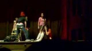 Amy & Anna: Physical Bullying
