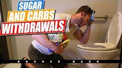 Sugar & Carb Withdrawals: How to Bounce Back