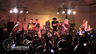 "Daryl Braithwaite ""The Horses"" Live at the Bluestone 05/11/2011"