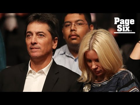 Scott Baio pushes Sandy Hook conspiracy, while his wife rips victim's mom | Page Six